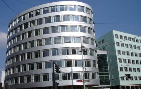 Büro City Point bwin, Wien